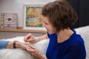 Akupunktur fødselsmodning graviditetsgener akupunkturbehandling