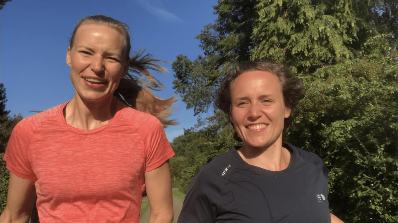 Tryg træning med din jordemoder for gravide og barslende